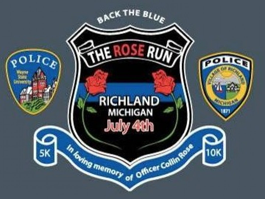 About The Rose Run 5K/10K: